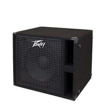 Custom Peavey Bass Speaker Cabinet Headliner 112