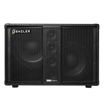 Custom Genzler Amplification BA210-3 Bass Array Speaker Cab