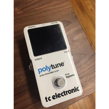 Custom TC Electronic Polytune