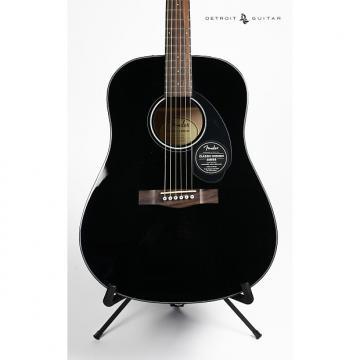 Custom Fender CD-60S Black