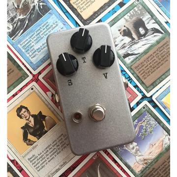 Custom Montgomery Appliances Big Muff Triangle Clone