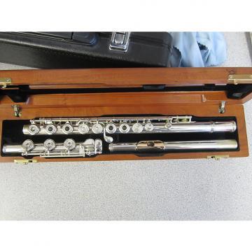 Custom Verne Q. Powell  Verne Q. Powell Flute