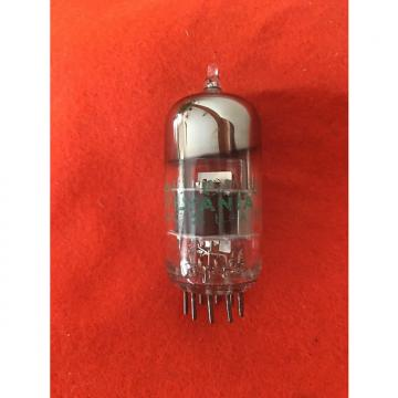 Custom Sylvania 6DJ8 Jan-6DJ8  69-22  green hornet  vacuum tube