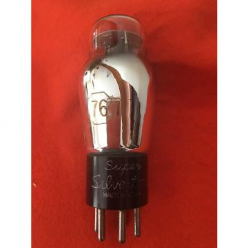 Custom Airline 76 Super Airline  vacuum tube