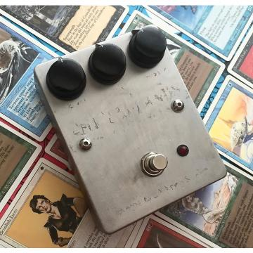 Custom Montgomery Appliances The Badlands germanium fuzz