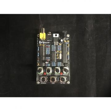 Custom LZX BITVISION (built) video synthesizer
