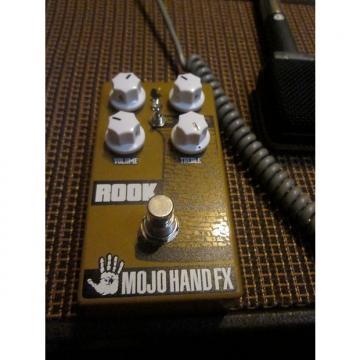 Custom Mojo Hand FX rook