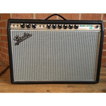 Custom Fender '68 Custom Deluxe Reverb Reissue