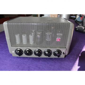 Custom Super clean Dukane 6v6 w/ 5987 pentodes 1950's guitar amp conversion