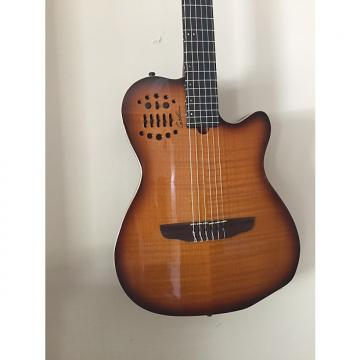 Custom Godin ACS-SA Nylon