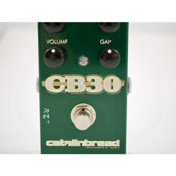 Custom Catalinbread CB30