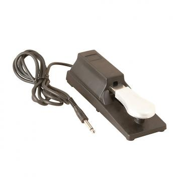 Custom On Stage KSP100 Universal Sustain Keyboard Pedal