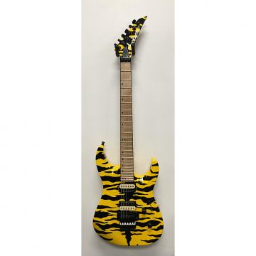 Custom Jackson Tiger Stripe (1 of 125)