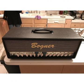 Custom Bogner Ecstacy Classic