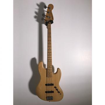 Custom Jazz bass limited Edition