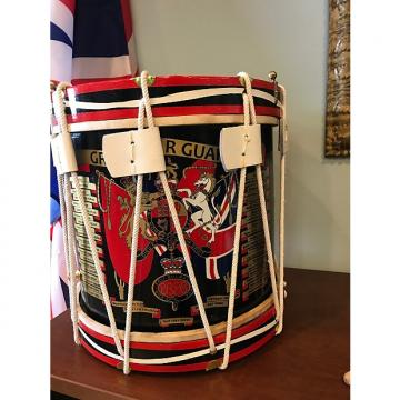 Custom British Grenadier Military Marching Drum