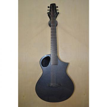 Custom Composite Acoustics Cargo Metallic Charcoal