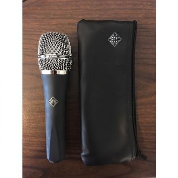 Custom Telefunken M80 Dynamic Microphone Black