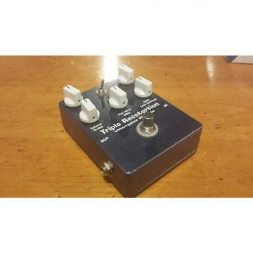 Custom Wampler Triple Recstortion