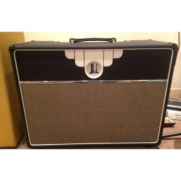 Custom TopHat Super Deluxe 33 2x12 Combo 2013 Black