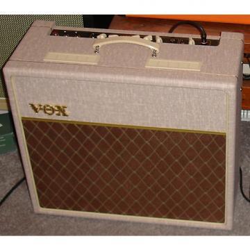 Custom Vox AC-15HW1X 2014 Fawn