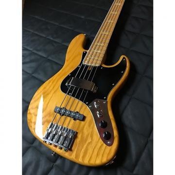 Custom Atelier Z Guitar Works DAL-5 Custom Natural