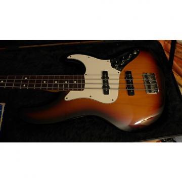 Custom Fender American Standard Jazz Bass 1989