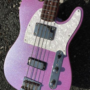 Custom Hutchins Thunderbolt Bass