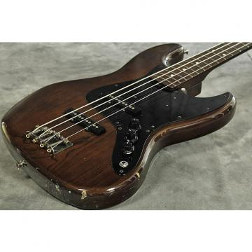 Custom Fender Japan Jazz Bass JB62 WAL