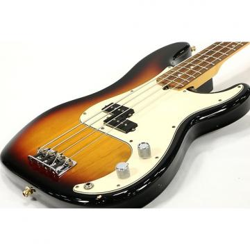 Custom Fender USA American Precision Bass 60th anniversary Sunburst