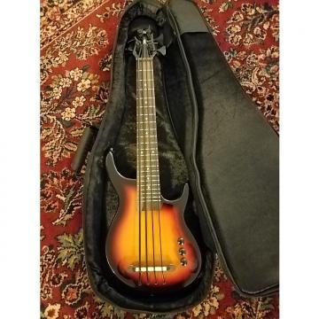Custom kala sub4fs 2012 3 tone SB