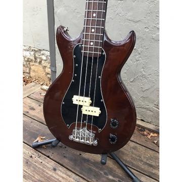 Custom Westbury Track 2 Bass Guitar - Matsumoku