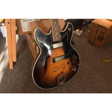 Custom Hagstrom Viking Bass 1967ish? - FOR PARTS - Sunken in body