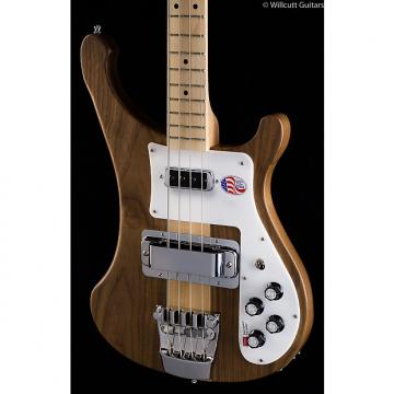 Custom Rickenbacker 4003sw Walnut (724)