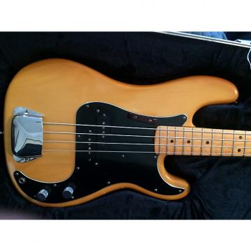 Custom Fender Made in USA Precision Bass 1978
