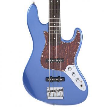 Custom Mayones Jabba 422 Blue