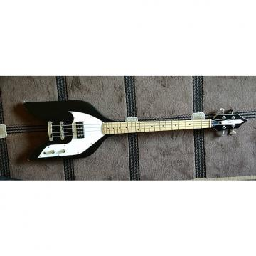 Custom Eastwood Rocket Bass 2006 Black