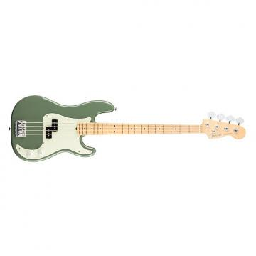 Custom Fender American Professional Series Precision Bass 0193612776 Antique Olive