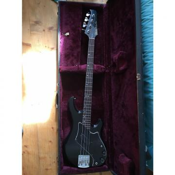 Custom Gibson Victory Bass 1980's black