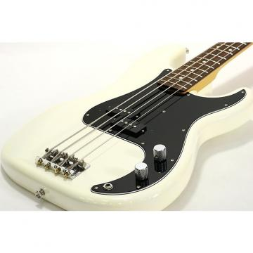 Custom Fender Japan Precision Bass 70
