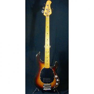 Custom StingRay Bass