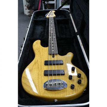 Custom Lakland Skyline 44-02 4 String bass (natural color)