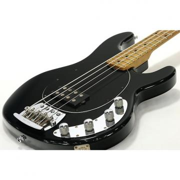 Custom Music Man Stingray 4 Black