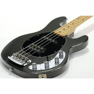 Custom Music Man Stingray 4 HS Graphite Pearl