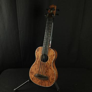 Custom Kala Bubinga BNGA-FS U-Bass (New)