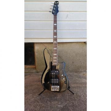 Custom Reverend Thundergun 2014 Black