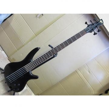 Custom Ibanez SR-755 2002 Black