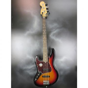 Custom Fender American Standard Jazz Bass