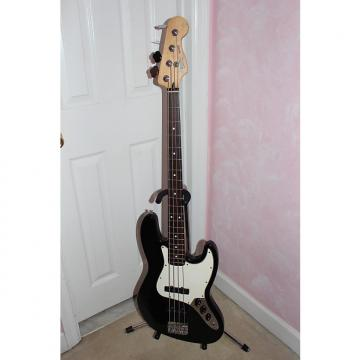 Custom Fender Standard Jazz Bass w/CASE!
