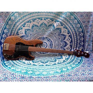 Custom Fender Fretless Precision Bass 1976  Rosewood Fretboard